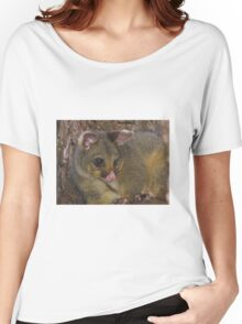 Brush-tailed Possum Women's Relaxed Fit T-Shirt