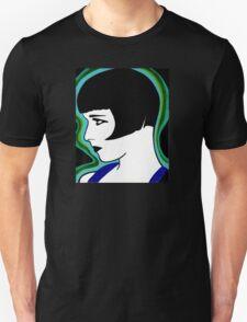 Louise Brooks Unisex T-Shirt
