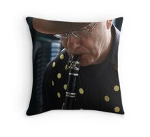 Ian Throw Pillow
