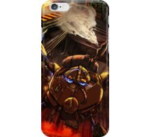 Chrono Trigger: Emergency Exit! iPhone Case/Skin