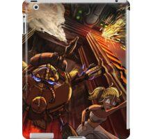 Chrono Trigger: Emergency Exit! iPad Case/Skin