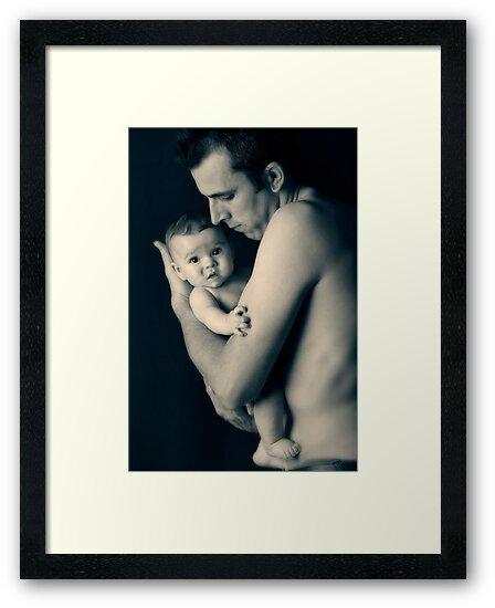 Daddy's Little Princess by Maxoperandi