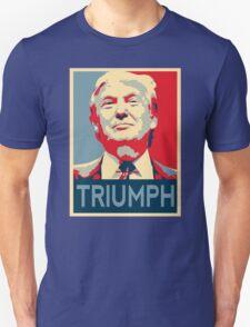 trump triumph T-Shirt