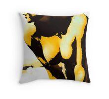 Tuscan sun Throw Pillow