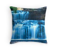 A closer view of Cotter Force Throw Pillow