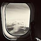 on cloud 9 by Angel Warda
