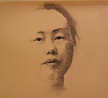 portrait by ShipeiWang
