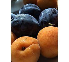 Fruit Photographic Print