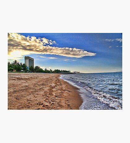 My Island Home Photographic Print
