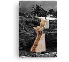 - YOU SHOULD HAVE WARNED ME ABOUT THIS ..!!! Canvas Print