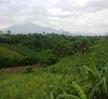 Gunung Butak, Jawa Timur by Tim Coleman
