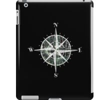 Forest Compass Rose iPad Case/Skin