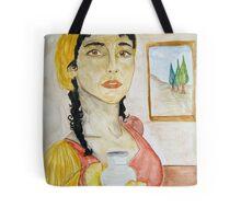 Mary Magdalen Tote Bag