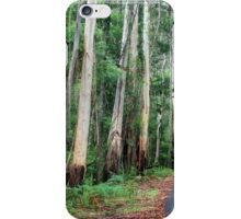The Forest - Bev Woodman iPhone Case/Skin