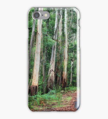 The Forest - Bev Woodman iPhone Case/Skin