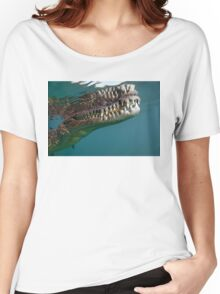The Set Of Teeth Women's Relaxed Fit T-Shirt