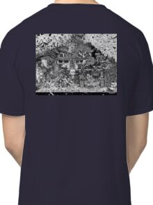 House at the End of the Lane Classic T-Shirt