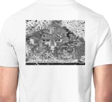 House at the End of the Lane Unisex T-Shirt