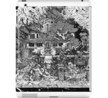 House at the End of the Lane iPad Case/Skin