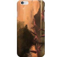 Secret of Mana: Returning Home iPhone Case/Skin