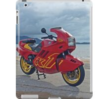 BMW - K1 - 1990 iPad Case/Skin