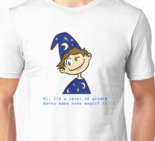 Make Magic? Unisex T-Shirt