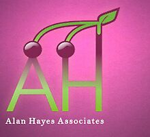 Logo Design for AHP by Ferguccio