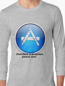 App Store Long Sleeve T-Shirt