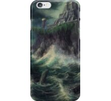 Secret of Mana: History Repeats iPhone Case/Skin