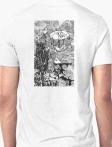Mountain Top Unisex T-Shirt