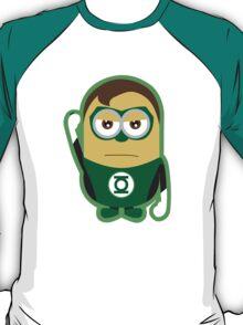 minion green lantern T-Shirt