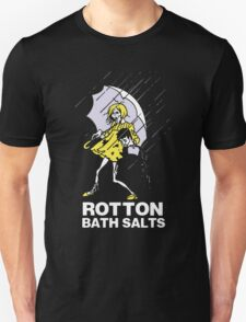 ROTTON ZOMBIE BATH SALTS T-Shirt