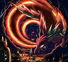 Secret of Mana: One Hope by FirebornForm