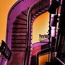 East Side Story by David Haworth