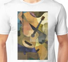 Guitara Unisex T-Shirt
