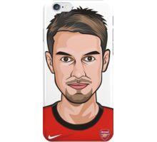 Aaron Ramsey, Arsenal iPhone Case/Skin
