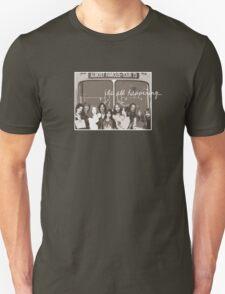 It's All Happening Unisex T-Shirt