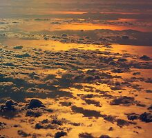 Sunrise over Zanzibar - Tanzania, Africa by Atanas Bozhikov Nasko