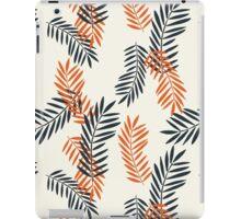 Bi-leaf iPad Case/Skin