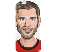 Per Mertesacker, Arsenal iPhone Case/Skin