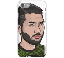 Alireza Haghighi, Iran iPhone Case/Skin