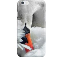 Soft As A Feather!  iPhone Case/Skin