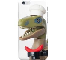 That's why we have to feed them like this iPhone Case/Skin