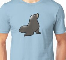 Sea aimal sea lion Unisex T-Shirt
