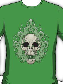 Floating Skull T-Shirt
