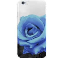 Passion Blue iPhone Case/Skin