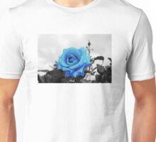 Passion Blue Unisex T-Shirt