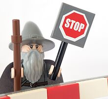 You shall not pass by wheresmypants