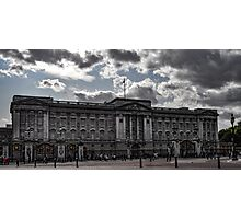 Buckingham Palace Photographic Print