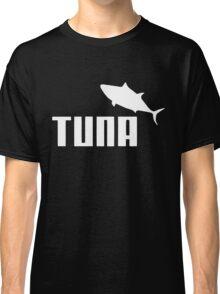 Tuna Fishing Classic T-Shirt